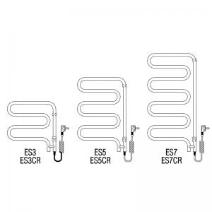 Electrical dryer ES