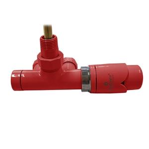 Single-hole connector - RAL colour